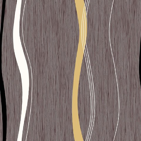 Papel de parede The Yong Ones (Moderno) - Cód. YM2335