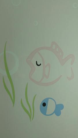 Papel de parede Happy Time (Infantil) - Cód. B5-0701