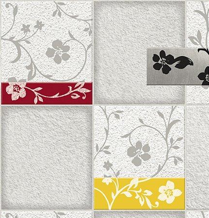 Papel de parede Iris cod. 6637-2