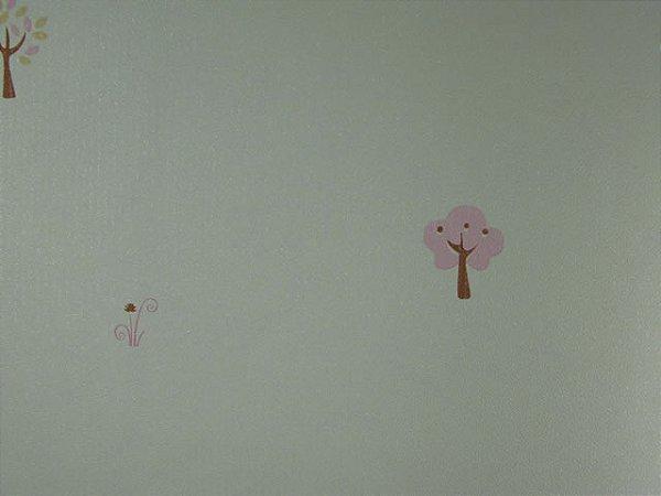 Papel de parede Magic (Infantil) - Cód. MC 1004