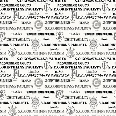 Papel de parede corinthians (Time) - Cód. SC 305-03