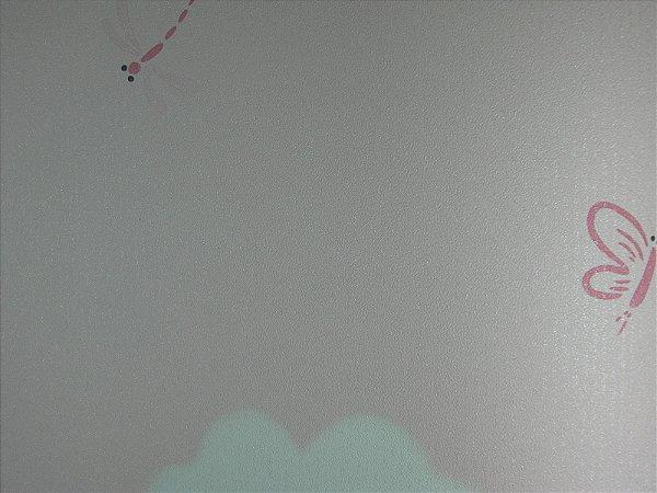 Papel de parede Magic (Infantil) - Cód. MC 0302