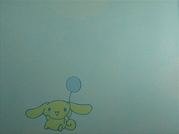 Papel de parede Magic (Infantil) - Cód. MC 0803