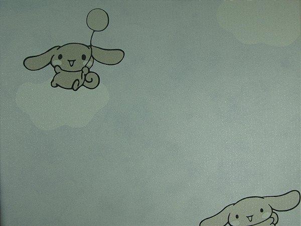 Papel de parede Magic (Infantil) - Cód. MC 0805