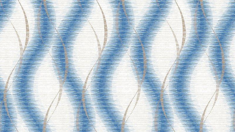 Papel de parede Iris cod. 6652-3