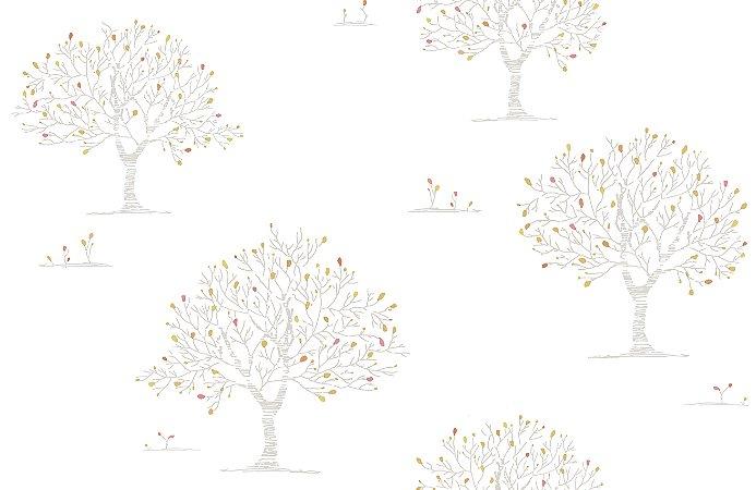 Papel de parede Iris cod. 6659-1