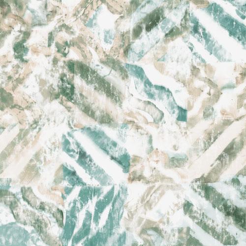 Papel de parede Aqua Living  cód.AQ86611