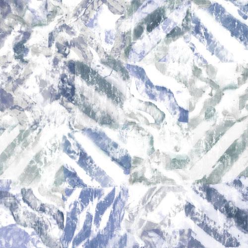 Papel de parede Aqua Living  cód.AQ86614
