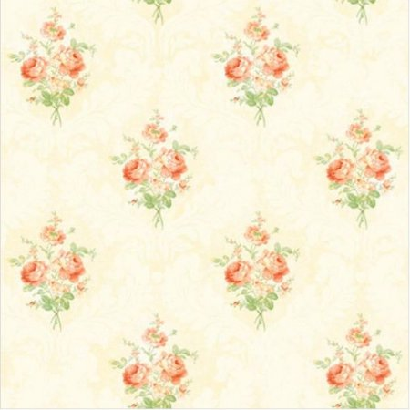 Papel de parede Romantic (clássico) - Cód. RO010101