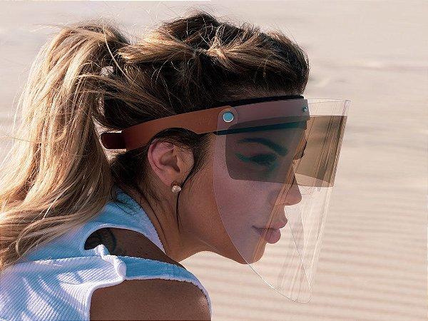 Escudo Facial Esporte (Face Shield)