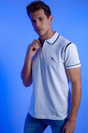 Camiseta Polo Henzzu