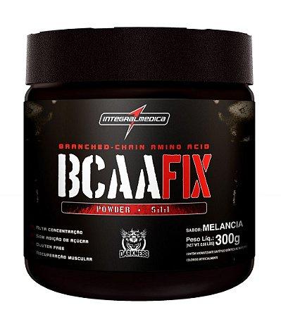 BCAA Fix Powder - 300g - Neutro - Integralmédica