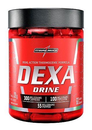 Dexadrine - 60 cápsulas - Integralmédica