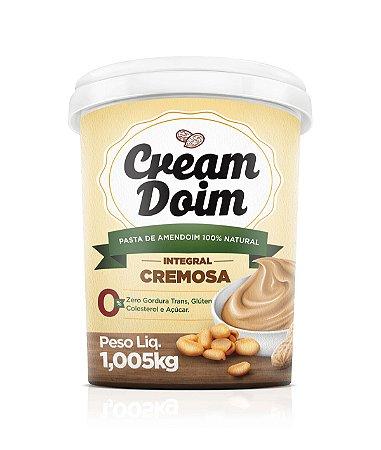 Cream Doim Cremosa - 1005g - Cocada Itapira