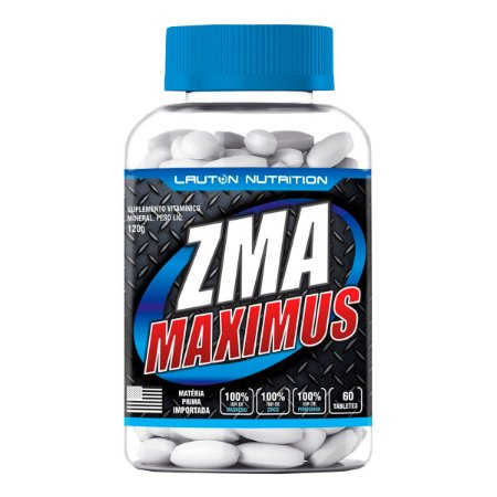 ZMA Maximus - 60 tabletes - Lauton Nutrition