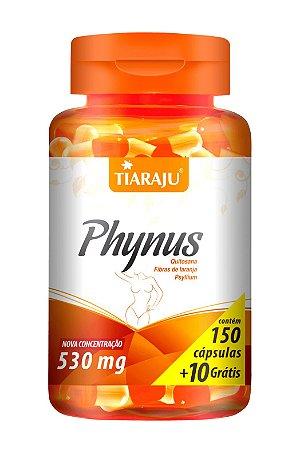 Phynus - 150+10 cápsulas - Tiaraju