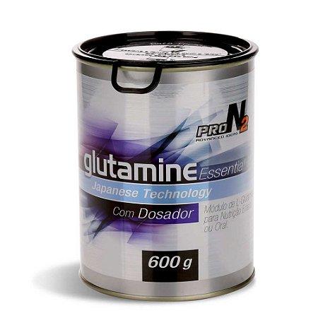 Glutamine Essential - 600g - ProN2