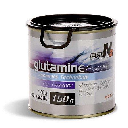 Glutamine Essential - 150g - ProN2