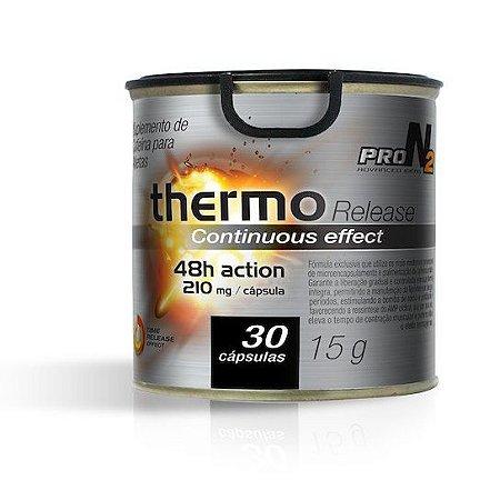 Thermo Release - 30 cápsulas - ProN2