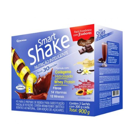 Smart Shake - 900g - ProN2