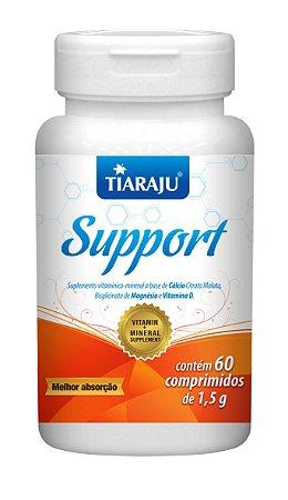 Support - 60 comprimidos - Tiaraju