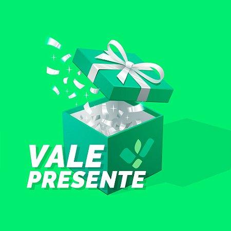 Vale presente de R$ 150