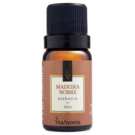 Essência Madeira Nobre - 10ml - Via Aroma