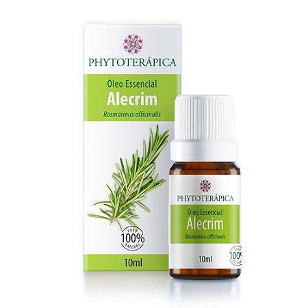 Óleo Essencial Alecrim - 10ml - Phytoterápica