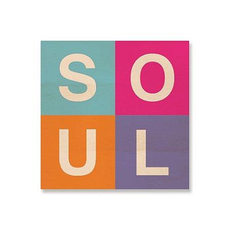 Print - Soul