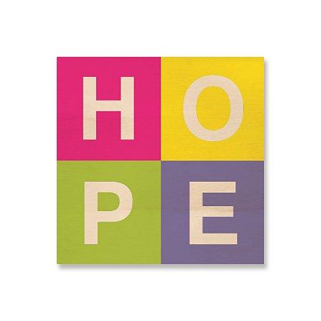Print - Hope