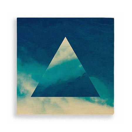 Print - Geometric Sky
