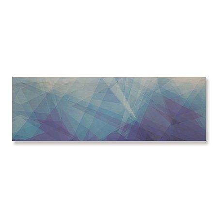 Print Panorâmico - Sailing Geometric