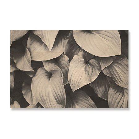 Print - Leaves