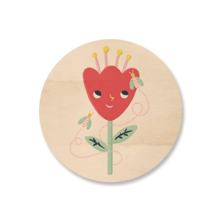 Print - A Flor