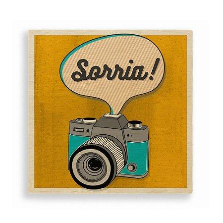 Print - Sorria pra Câmera
