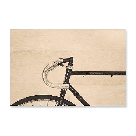 Print - Bike Minimal