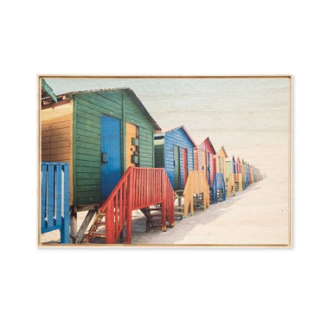 Collection - Muizenberg