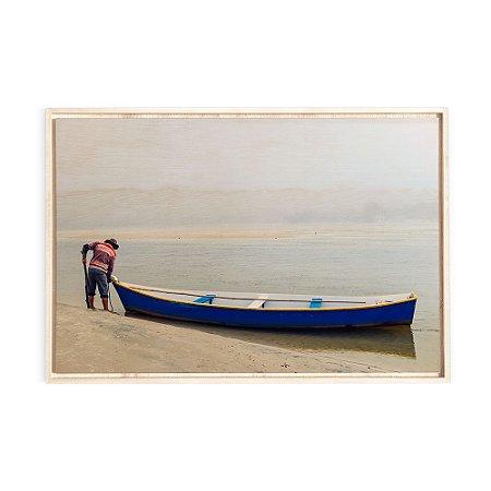 Collection - O Barqueiro