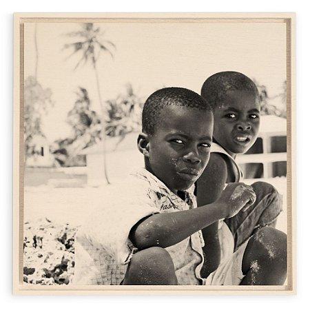Collection - Kendwa Eyes