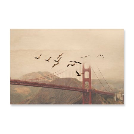 Print - Golden Gate
