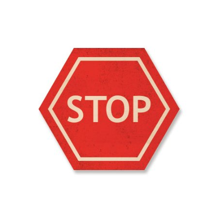 Print - Stop