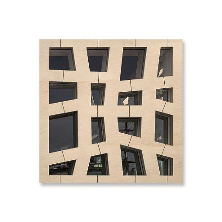 Print - Arquitetura VIII