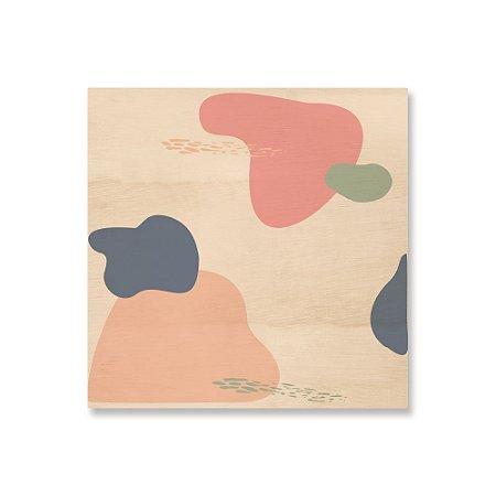 Print - Abstrato Orgânico 2