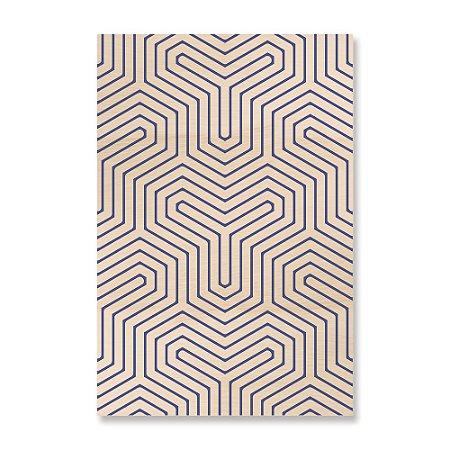 Print - Geométrico Rede 1