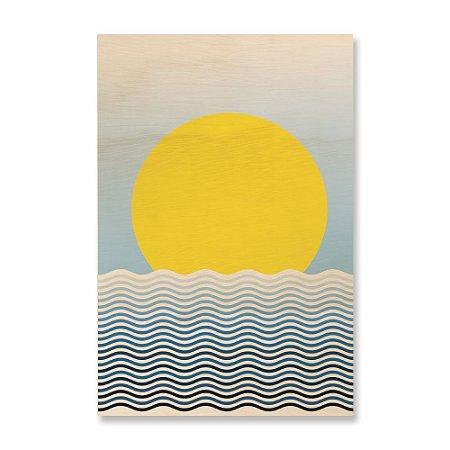 Print - Sol e Mar