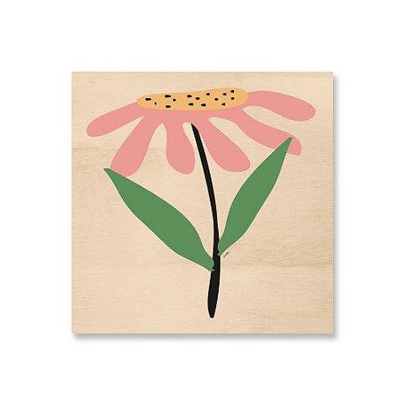 MooMoo - Flor Solitária