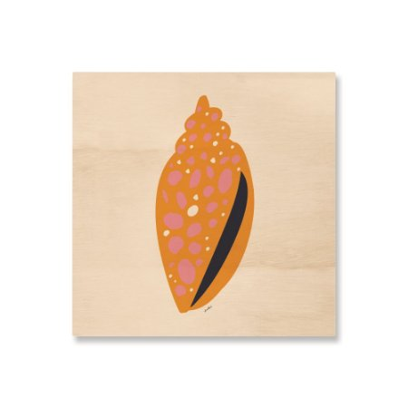 MooMoo - Concha Amarelo