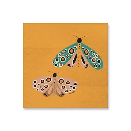 MooMoo - Borboletas 2