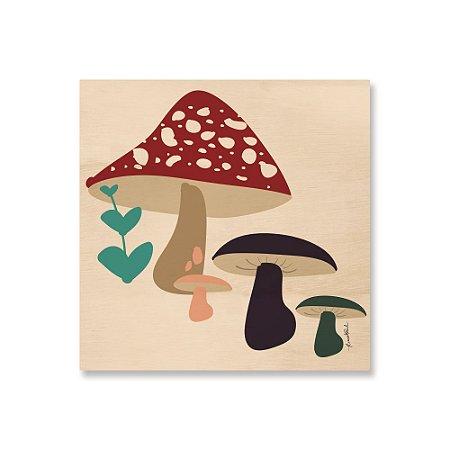 MooMoo - Cogumelos 2