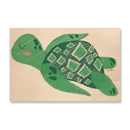 MooMoo - Turtle